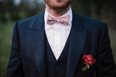 le colonel moutarde noeud papillon photographe mariage nord pas de calais lille london wedding photographer ©La Cabine de Margaux-8